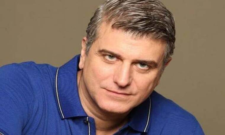 Βλαδίμηρος Κυριακίδης: «Ποτέ δεν καβάλησα καλάμι»