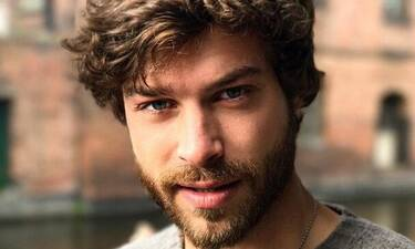 Στέφανος Μιχαήλ: Η αποκάλυψη του πρωταγωνιστή λίγο πριν την πρεμιέρα της σειράς «8 λέξεις» (Pics)