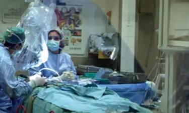 Πήγε να γεννήσει αλλά οι γιατροί έπαθαν σοκ μ' αυτό που αντίκρισαν στο παιδί (photos)
