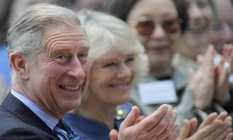Το μάθαμε και δεν το πιστεύαμε - Με ποια πασίγνωστη star είχε σχέση ο πρίγκιπας Κάρολος; (photos)