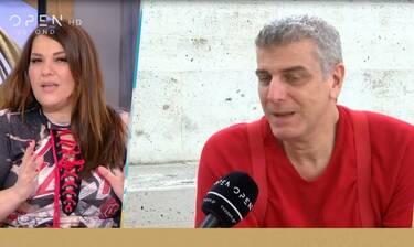 Βλαδίμηρος Κυριακίδης: «Είναι τιμητικό να περπατώ στο δρόμο και να με φωνάζουν Κυρ Ηλία»! (Video)