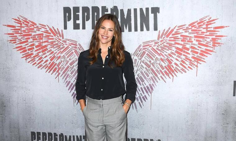Jennifer Garner: Δείτε το λόγο που οι θαυμαστές της αντέδρασαν όταν δημοσίευσε μια φωτογραφία της