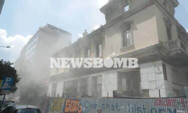 Σεισμός ΤΩΡΑ: Στο «χορό» των Ρίχτερ η Αθήνα - Ισχυροί μετασεισμοί, ζημιές και μικροτραυματισμοί