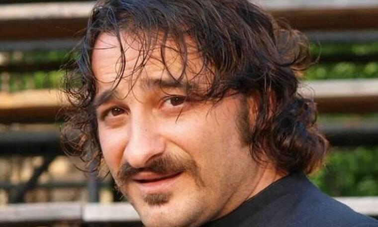 Bασίλης Χαραλαμπόπουλος: Αυτός είναι ο μεγαλύτερος φόβος του
