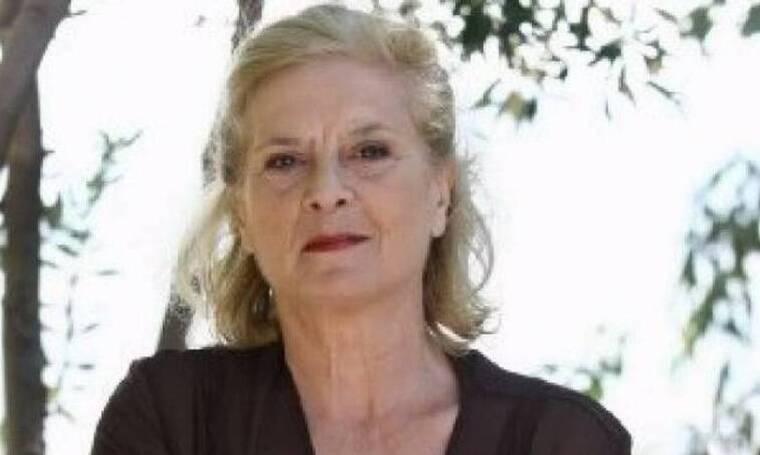 Πηνελόπη Πιτσούλη: «Πάντα ήμουν της επιλογής, ποτέ δεν αναλώθηκα, δεν ξοδεύτηκα»