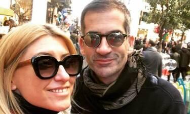 Κοσιώνη - Μπακογιάννης: Πάντρεψαν φιλικό τους ζευγάρι! Δείτε φωτό από το μυστήριο (photos)