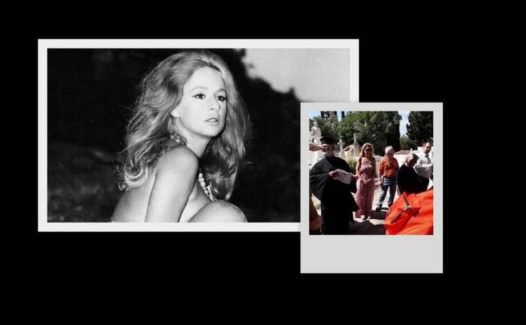 Αλίκη Βουγιουκλάκη: 23 χρόνια από το θάνατο της αείμνηστης ηθοποιού - Φωτό από το μνημόσυνο (photos)