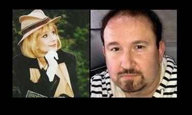 Γιάννης Παπαμιχαήλ: Η ανακοίνωση μετά το μνημόσυνο της Αλίκης Βουγιουκλάκη (photos)