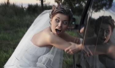 Αυτός θα είναι ο πιο περίεργος γάμος στην ιστορία (photos+video)