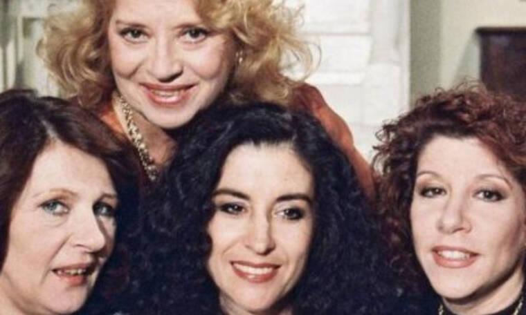 Πώς είναι σήμερα οι Τρεις Χάριτες, σχεδόν τριάντα χρόνια μετά την πρώτη προβολή της σειράς