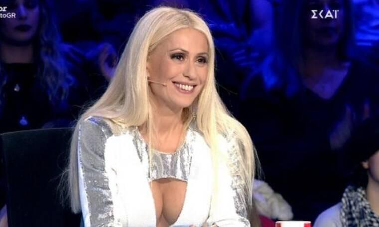 Μαρία Μπακοδήμου: Τέλος από τον ΣΚΑΙ! Σε ποιο κανάλι θα τη δούμε και με ποιο project; (video)