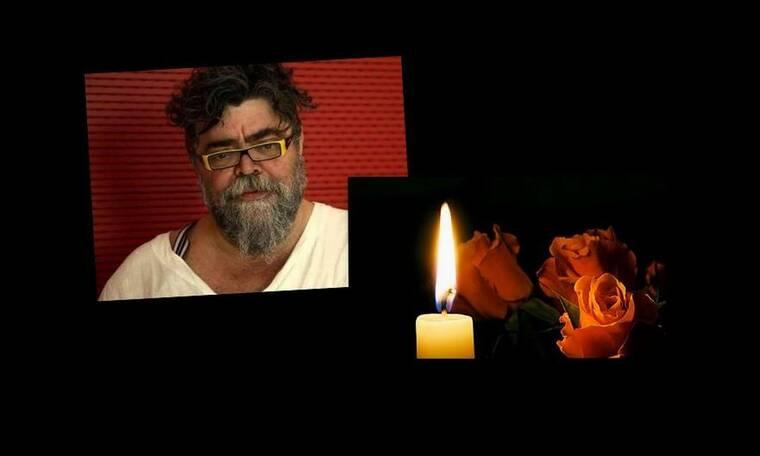 Έφυγε από τη ζωή γνωστός δημοσιογράφος - Το συγκλονιστικό μήνυμα του Κραουνάκη: «Διαλυθήκαμε» (pics)