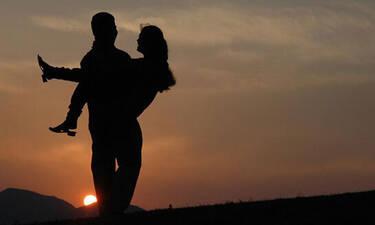 Επανασύνδεση για ζευγάρι της ελληνικής showbiz- Ξανά μαζί μετά τον χωρισμό τους (Βίντεο-Ντοκουμέντο)