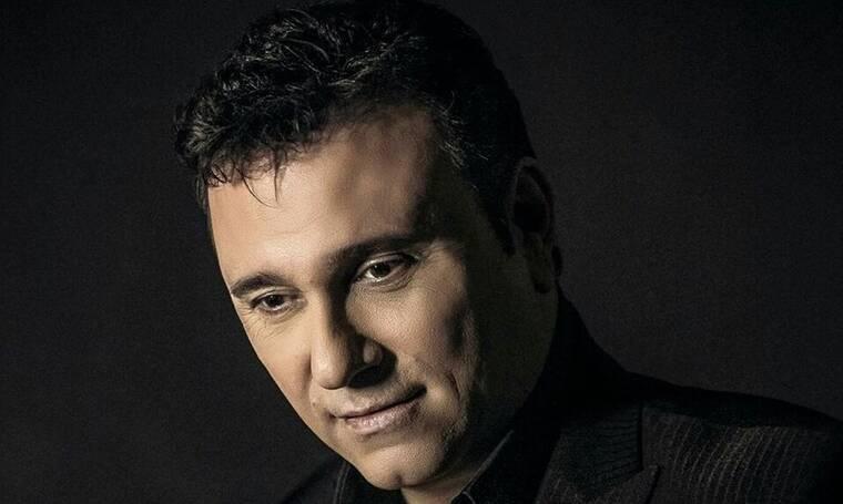 Αλέκος Ζαζοπουλος: Έγινε κουμπάρος και τραγούδησε ζωντανά (photos)
