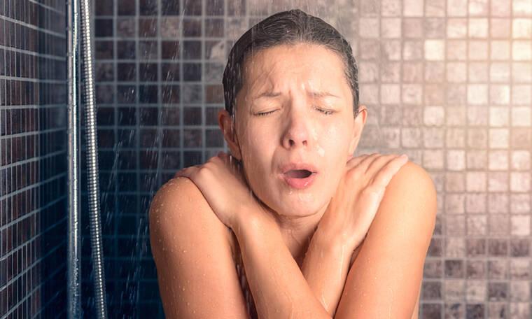 Κρύο ντους: 8 οφέλη για την υγεία (εικόνες)