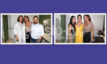Θέατρο Άλσος: Η τούρτα για τα γενέθλια της Βανδή και η solo εμφάνιση της Σωτηροπούλου (photos)