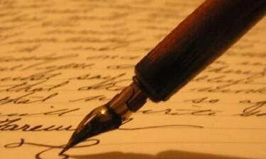 Έφυγε από τη ζωή σπουδαίος ποιητής - Μεγάλο το κενό (photos)