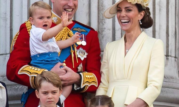 Kate Middleton – Πρίγκιπας William: Δε φαντάζεσαι σε ποιο εξωτικό νησί κάνουν διακοπές οικογενειακώς
