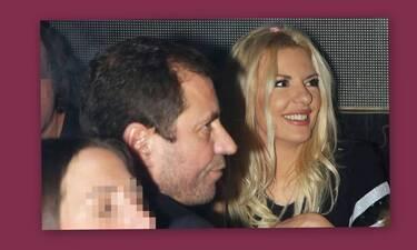 Αννίτα Πάνια: Ετοιμάζει μυστικό γάμο με τον Σαμοΐλη; Δείτε τι απάντησε η παρουσιάστρια! (Photos)