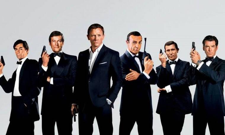Νεκρός αστέρας των ταινιών του James Bond! (pics+vid)