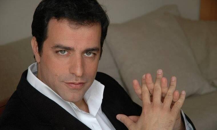 Στέλιος Καλαθάς: «Δεν έχω βιώσει το συναίσθημα της εκδίκησης»