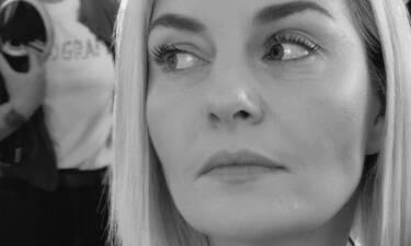Ελισάβετ Μουτάφη: «Όταν ζορίζομαι, προσπαθώ, δεν τα παρατώ»