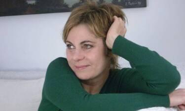 Το συγκινητικό μήνυμα για την ηθοποιό Χρύσα Σπηλιώτη, θύμα της φονικής πυρκαγιάς στο Μάτι! (photos)
