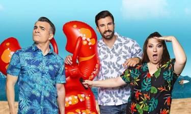 Ζαρίφη-Σταματόπουλος: Εξομολογούνται την αγωνία τους για την τηλεόραση & ποιους tv stars αφορούν