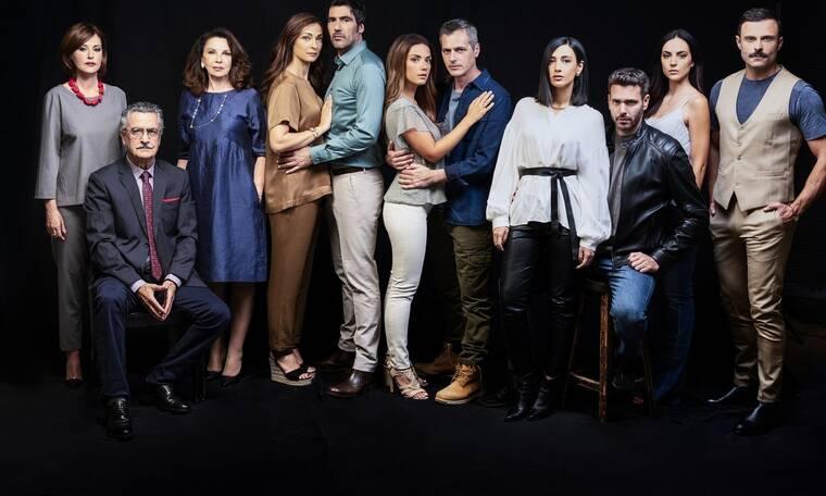 Η επίσημη ανακοίνωση του Alpha για τη νέα σειρά «Έρωτας μετά...»: Ξεκίνησαν τα γυρίσματα