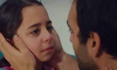 «Η κόρη μου»: Δείτε αποκλειστικά πλάνα από το σημερινό επεισόδιο (24/7)