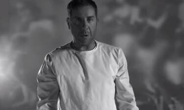Γιώργος Μαζωνάκης: Συνεχίζει την επιτυχημένη του καλοκαιρινή περιοδεία (video)