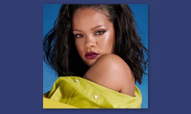 Το κοριτσάκι που είναι ίδιο η Rihanna- Έπαθε πλάκα η τραγουδίστρια! Φωτό που πρέπει να δείτε (pics)