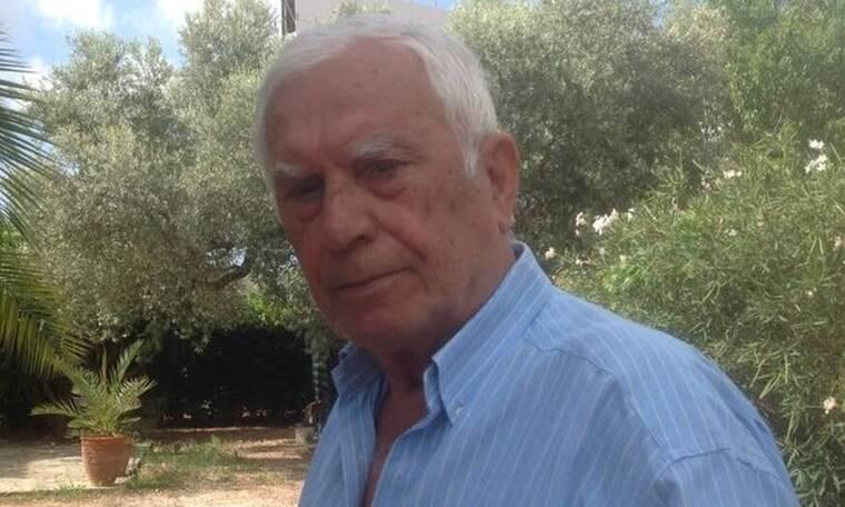 Σε απόγνωση ο Νίκος Ξανθόπουλος: «Ζούμε μία κόλαση που δεν περιγράφεται!» (photos)