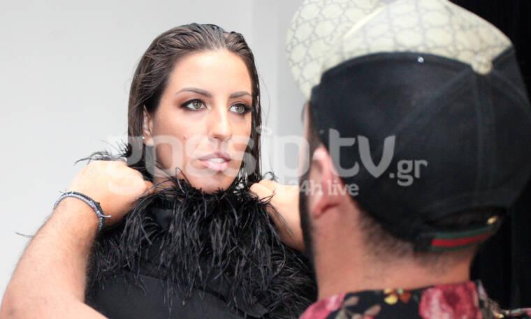 Ευρυδίκη Νικολάου: Όμορφη και sexy φωτογραφήθηκε για το νέο της single (photos)