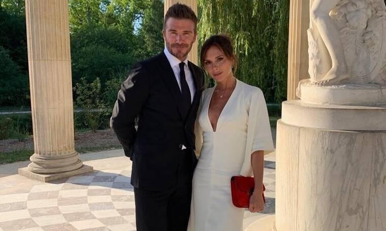 David-Victoria Beckham: 20 χρόνια μαζί - Πώς πλούτισαν από το personal branding (photos)