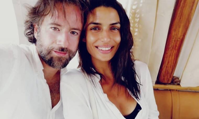 Μαραβέγιας-Σωτηροπούλου: Το ερωτικό καλοκαίρι τους σε φωτογραφίες! (photos)