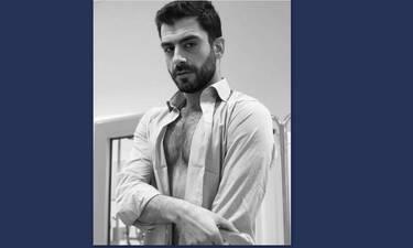 Μαρίνος Κόνσολος: Κορίτσια, τον έχετε δει ποτέ γυμνό; Ήρθε η ώρα... (photos)
