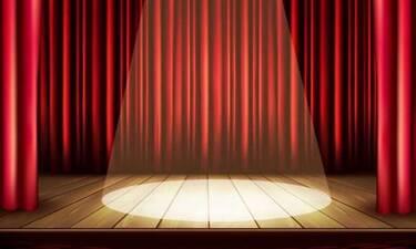 Ηθοποιός χαστούκισε συναδέλφους σε παράσταση και... απολύθηκε (photos)