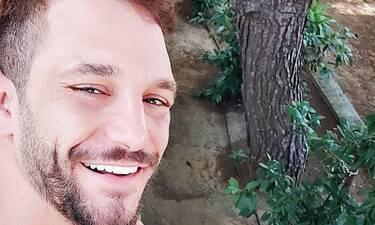 Ευθύμης Ζησάκης: Η πρώτη ανάρτηση μετά την ανακοίνωση ότι είχε ατύχημα (photos)