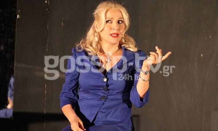Επίσημη πρεμιέρα για τη Μπέσυ Μάλφα και το «Shirley Valentine» - Μάγεψε το κοινό (photos)