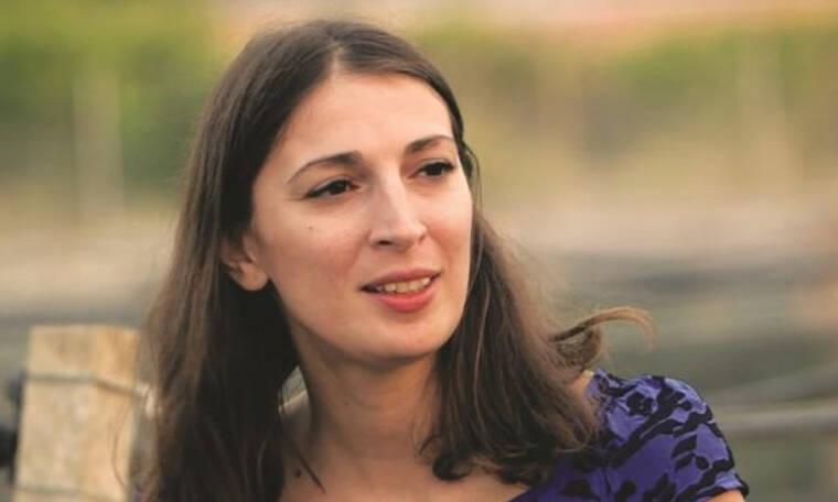Πέθανε η Μαρία Βλάχου, γυναίκα - σύμβολο της νεοφυούς επιχειρηματικότητας (Photos)