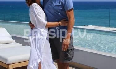 Κρήτη: Αυτό το ζευγάρι χαιρόμαστε να το βλέπουμε (Photos)