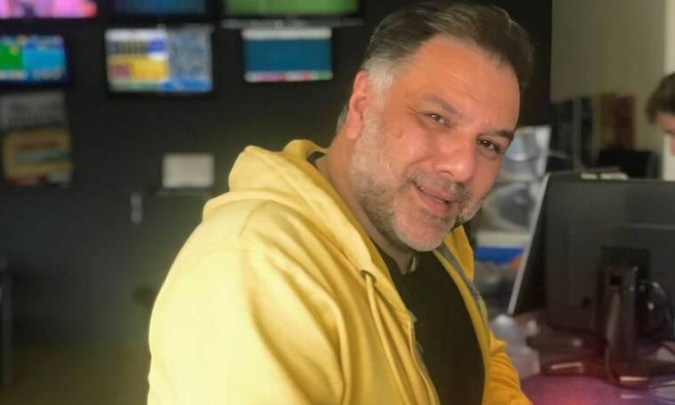 Θύμα απάτης ο Γρηγόρης Αρναούτογλου! Άγριο ξέσπασμα του παρουσιαστή - Τι συνέβη; (photos)