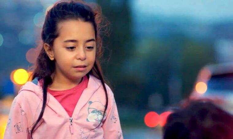 Η κόρη μου: Συγκινεί η μικρή πρωταγωνίστρια με την εξομολόγησή της: «Αισθάνομαι θλίψη» (Photos)