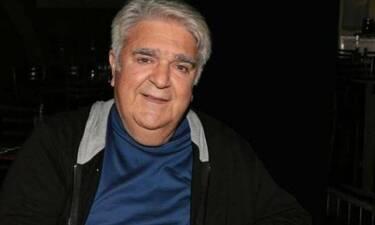 Πασχάλης Τερζής: Δείτε τον μετά από καιρό στη Χαλκιδική να τραγουδά με τους φίλους του! (Video)