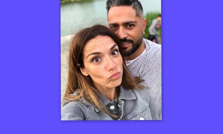 Λασκαράκη: O σύζυγός της τη φωτογραφίζει με μπικίνι και δείτε πώς είναι το κορμί της χωρίς ρετούς!