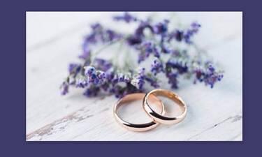 «Όλα Λάθος»: Παντρεύεται και το ανακοίνωσε on camera!
