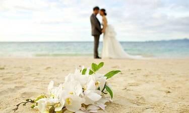 Λαμπερός γάμος στην ελληνική showbiz! Φωτό και βίντεο από το μυστήριο και το πάρτι!