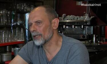 Τζώνυ Θεοδωρίδης: Στα 57 του περιμένει παιδί από την 39χρονη σύζυγό του - Όλα όσα δήλωσε!