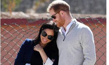 Meghan Markle-πρίγκιπας Harry: Μπήκαν στη λίστα των «Times» ως… influencers (photos)
